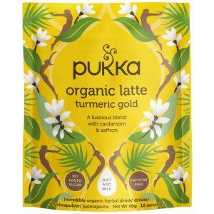 Pukka Turmeric Gold 20 saszetek