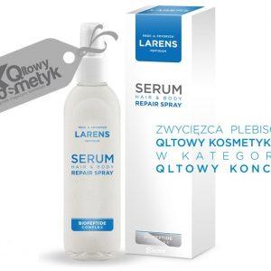 Serum face repair spray Hair and Body Larens 150 ml