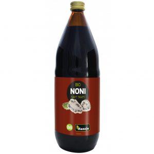 Hanoju Noni Saft Tahiti 1 L