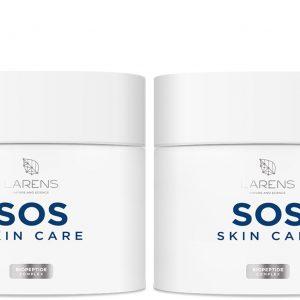 Larens SOS Skin Care 2x150 ml