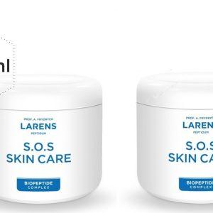 Larens SOS Skin Care 2x200 ml
