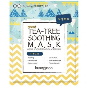 Huangjisoo Tea Tree