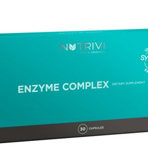 Nutrivi Enzyme Complex