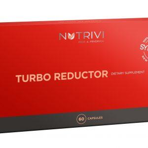 Nutrivi Turbo Reductor