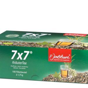 Herbata 7x7 dr Jentschura