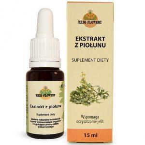 Medi Flowery ekstrakt z piołunu 15 ml