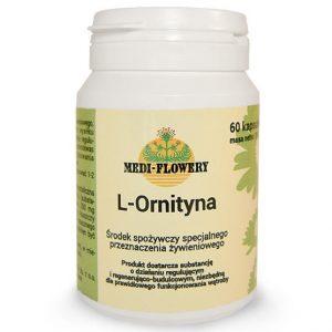 Medi Flowery L-Ornityna