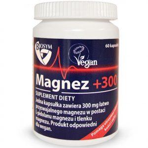 Medi Flowery Magnez +300