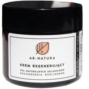 AB-Natura krem regenerujący