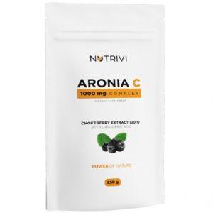 Aronia C Nutrivi