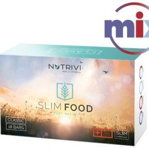 slim food classic mix