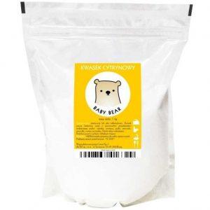Baby Bear Kwasek cytrynowy 1 kg