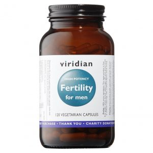 Fertility for men Viridian