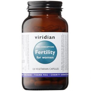 Fertility for woman Viridian