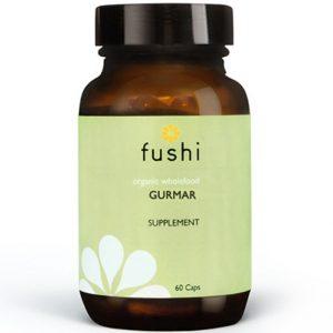Fushi Bio Gurmar 60 kapsułek