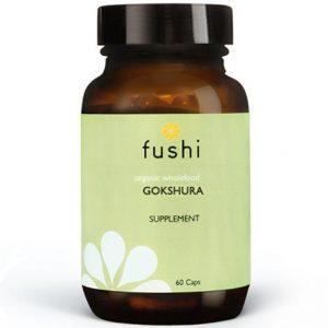Fushi Gokshura Bio 60 kapsułek