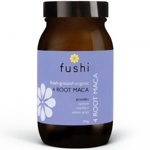 Fushi Maca Bio 4 Root