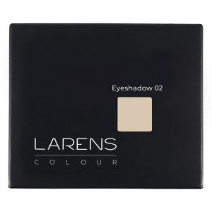 Larens Colour Eyeshadow 02 | Cień do powiek