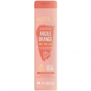 Argiletz szampon do włosów zniszczonych