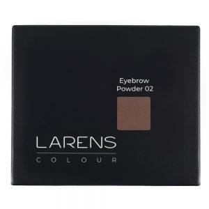 Colour Eyebrow Powder Larens 02