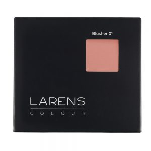 Larens Colour Blusher 01