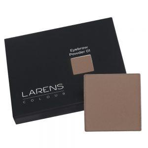 Larens Colour Eyebrow Powder 01