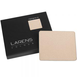 Larens Colour Highlighter 01 | Rozświetlacz do twarzy