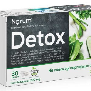 Narum Detox