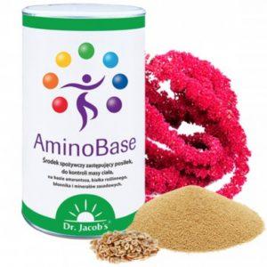 dr Jacobs AminoBase