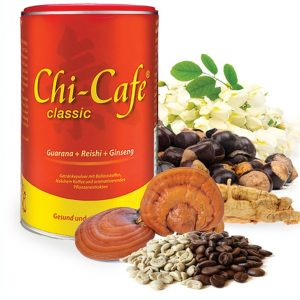 dr Jacobs Chi Cafe Classic 400 g