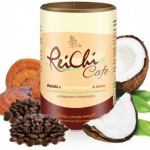 dr. Jacobs ReiChi Cafe 400 g
