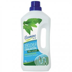 EDL płyn do udrażniania rur kanalizacyjnych z zanieczyszczeń