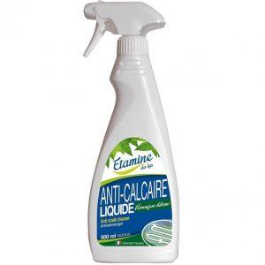 EDL Spray do czyszczenia i odkamieniania stali nierdzewnej i chromu