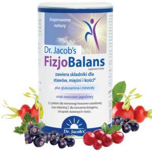 dr Jacobs FizjoBalans 300 g