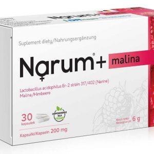 Narum Malina