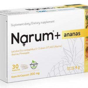 Narum Ananas