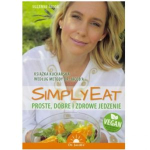 Simply Eat Suzanne Jacob