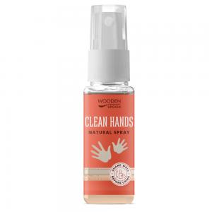 Wooden Spoon spray do dezynfekcji rąk 50 ml