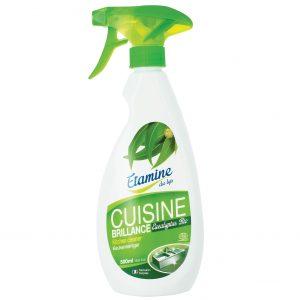 EDL Spray do czyszczenia kuchni 3w1 organiczny eukaliptus 500 ml