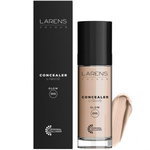 Larens Colour Liquid Concealer Glow Light 01G 20 ml |