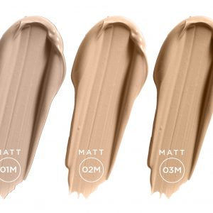Larens Colour Liquid Concealer Matt