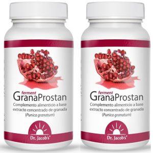 GranaProstan ferment dr Jacobs 2 x 100 kaps.