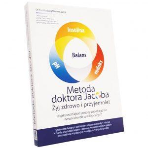 Książka Metoda doktora Jacoba
