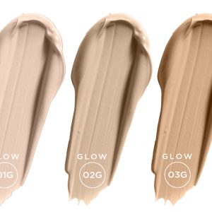 Larens Colour Liquid Concealer Glow