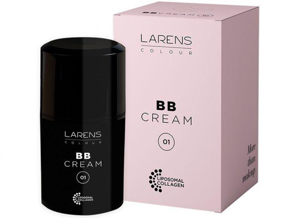 Larens Colour BB Cream 01