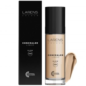 Larens Colour Liquid Concealer Glow Dark 03G 20 ml